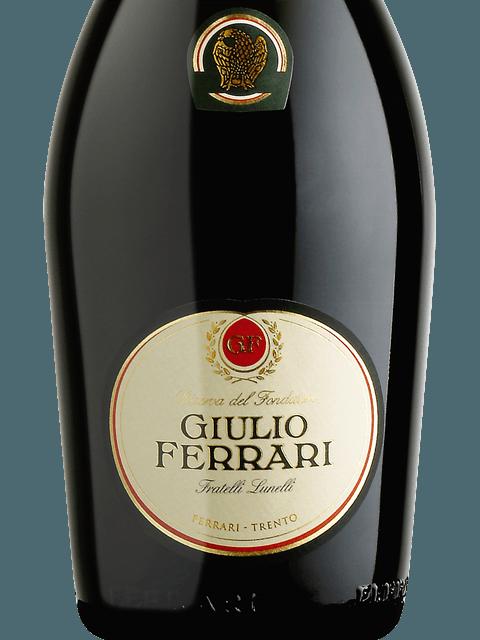 2005 Ferrari Giulio Ferrari Riserva Del Fondatore Vivino