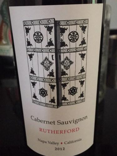 & Magic Door Cabernet Sauvignon   Wine Info
