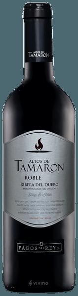 2018 Altos De Tamarón Roble Ribera Del Duero Vivino