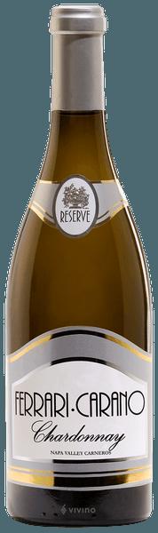 2017 Ferrari Carano Reserve Chardonnay Vivino