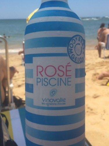 Vinovalie ros piscine 2012 wine info for Vinovalie rose piscine