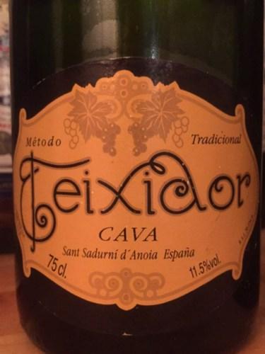 Sant sadurni d 39 anoia teixidor cava brut 2011 wine info - Muebles sant sadurni d anoia ...