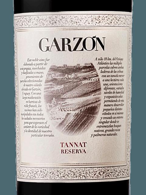 Garzon single vineyard tannat