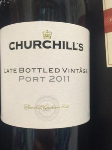 Churchill S Late Bottled Vintage Port 2011 Wine Info