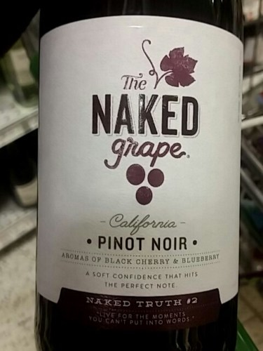The naked grape pinot noir photo 52