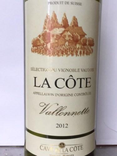 La cote vaudois salvagnin noble rouge 2012 wine info for La fenetre a cote pinot noir 2012