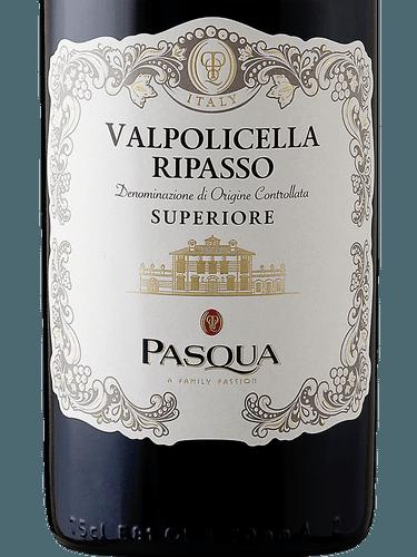 Velsete Pasqua Valpolicella Ripasso Superiore 2013 | Wine Info QM-37