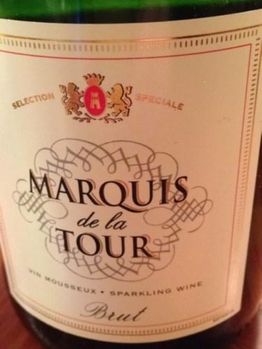 Marquis De La Tour Brut