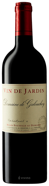 Image result for domaine de galouchey 2015