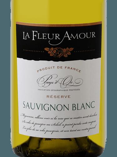 La Fleur Amour Reserve Sauvignon Blanc N V Wine Info
