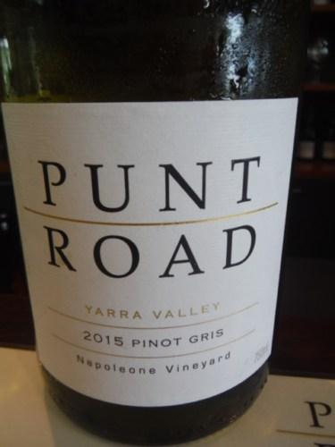punt road pinot gris 2012 wine info. Black Bedroom Furniture Sets. Home Design Ideas