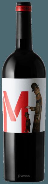 EGO Marionette Monastrell - Syrah | Vivino