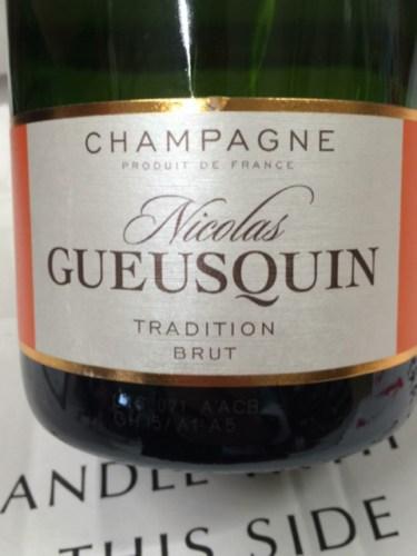 champagne nicolas gueusquin
