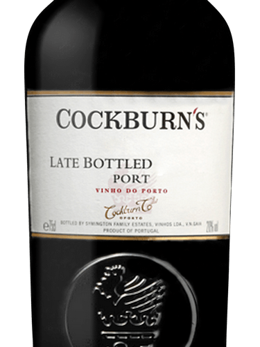 Cockburns late bottled vintage images 275