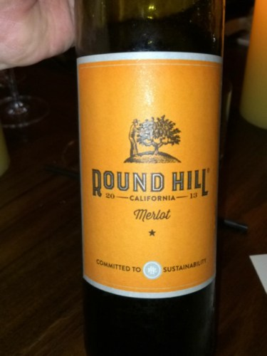 Poker hill shiraz merlot