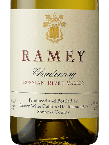 Ramey Russian River Valley Chardonnay Vivino
