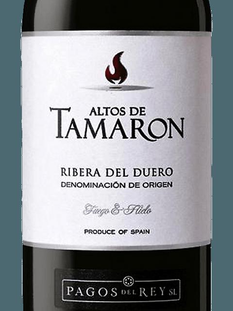 2018 Altos De Tamarón Joven Ribera Del Duero Vivino
