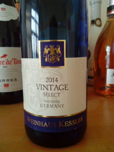 Select Vintage Wines 95