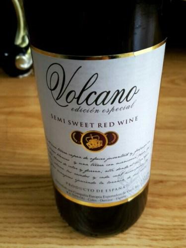 вин вулкан