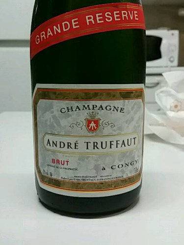 qpr wine france from vintage champagne review