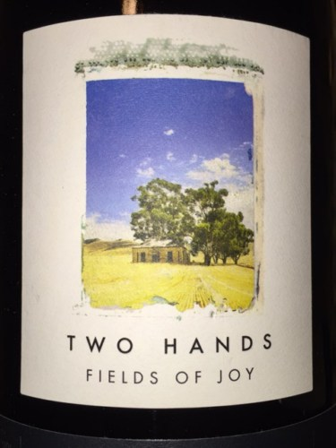 Two Hands Fields Of Joy 2012 | Wine Info