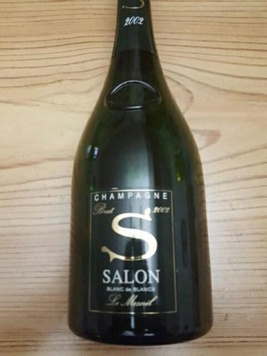 Salon le mesnil brut champagne ros 1996 wine info for 1996 salon champagne