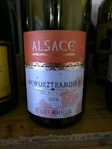 Image result for alsace gewürztraminer 2016