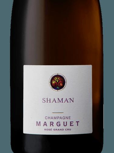 Marguet Shaman Rosé Champagne Grand Cru
