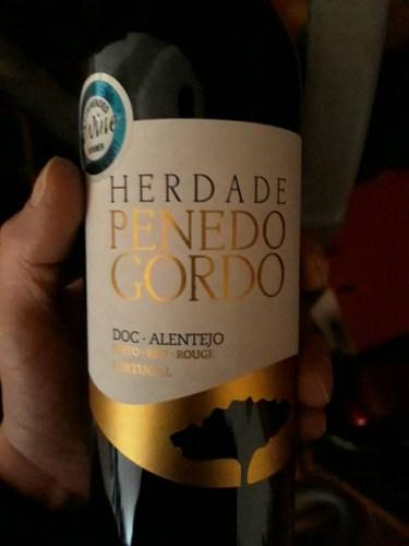 Pene gordo white wine