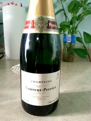 Laurent perrier champagne brut 1985 wine info for 1985 salon champagne
