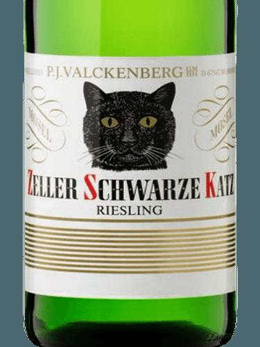 P J Valckenberg Zeller Schwarze Katz Riesling 2013 Wine Info