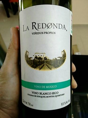 La Redonda Vino Blanco Seco 2008 | Wine Info