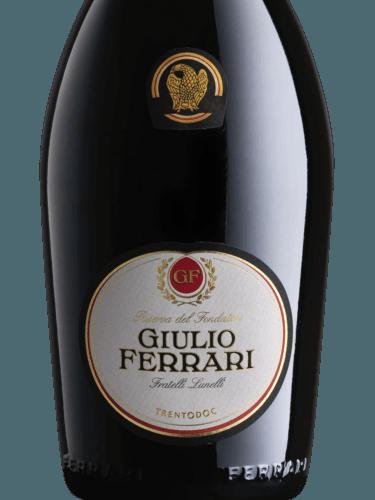 Ferrari Giulio Ferrari Riserva Del Fondatore Vivino