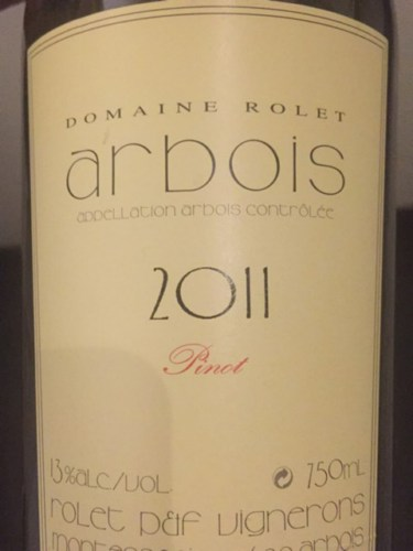 rolet arbois