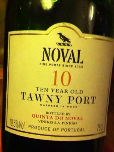 Quinta do Noval Vintage Port 2003 Winecom