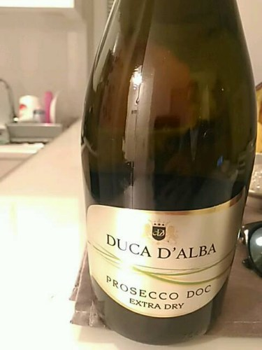 Duca D Alba Extra Dry Prosecco Vivino