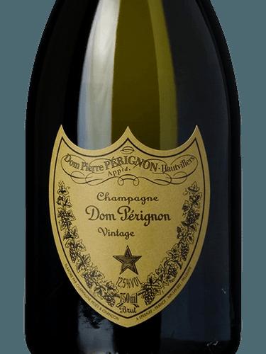 dcbd9f28755 Dom Pérignon Brut Champagne