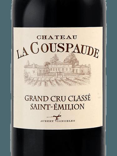 Château La Couspaude Saint-Émilion (Grand Cru Classé) 2008   Wine Info