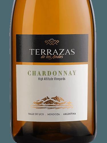 Terrazas De Los Andes Chardonnay 2013