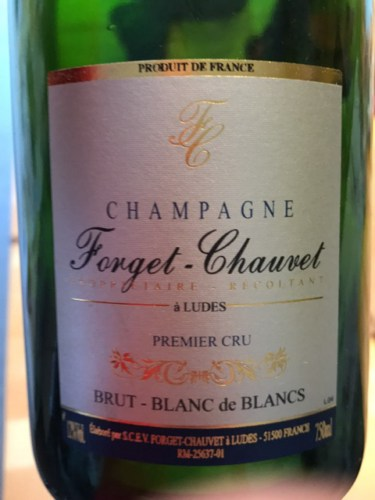 champagne xavier laluc