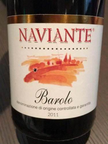 Image result for Naviante Barolo 2011
