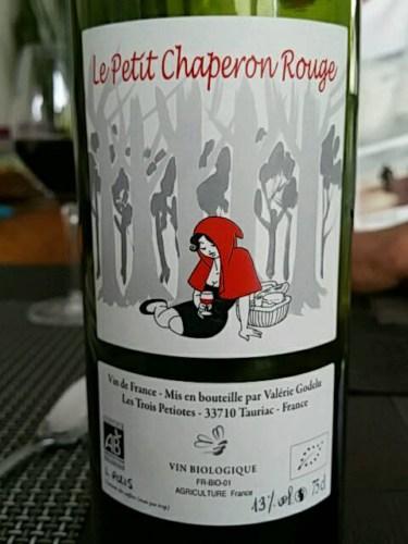 """Résultat de recherche d'images pour """"vin le chaperon rouge photos"""""""