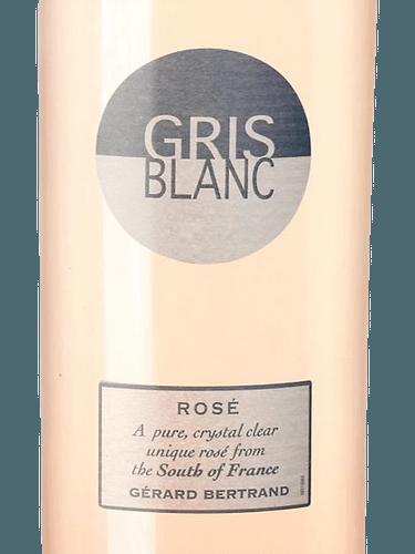 Gerard Bertrand Gris Blanc Wine Info