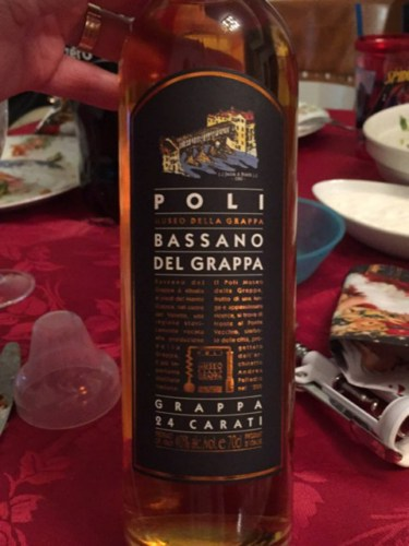 Poli distillerie bassano del grappa carati wine info - Piscine termali bassano del grappa ...