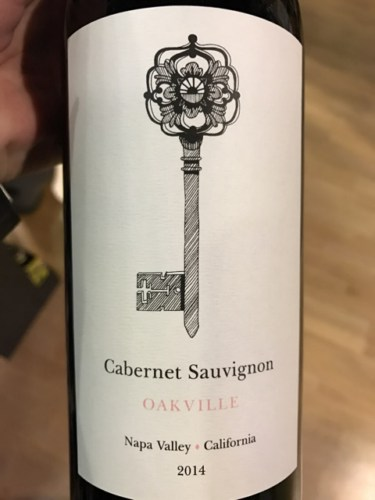 & Magic Door Oakville Cabernet Sauvignon | Wine Info