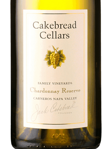 sc 1 st  Vivino & Cakebread Chardonnay Reserve 2014 | Wine Info