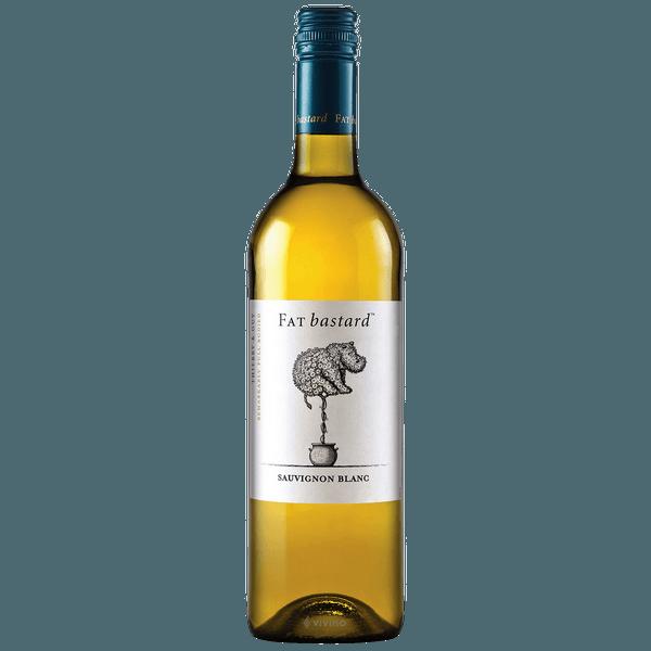 Hedendaags Fat Bastard (Thierry & Guy) Sauvignon Blanc | Wine Info OZ-93