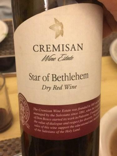 Food And Wine Bethlehem