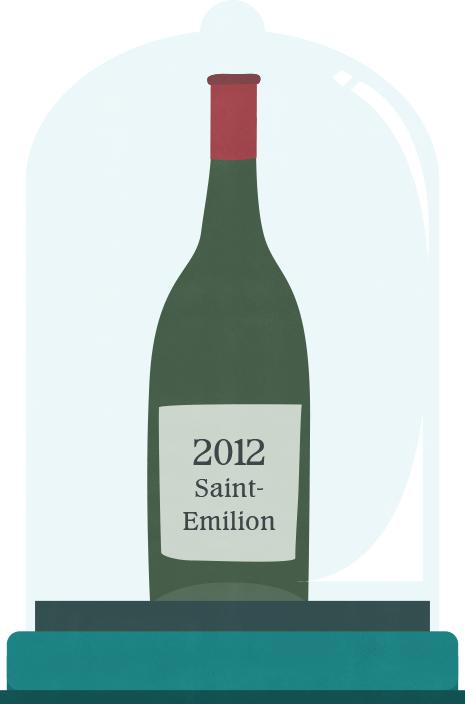 2012 Saint-Emilion Classification