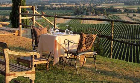 10 Tips for a Perfect Wine Tasting Trip